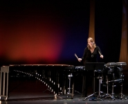 Howard County Rising Star Finals - James Kazik's Percussion Concerto