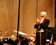 Kazik Percussion Concerto World Premiere