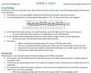 Joanna D Huling: Timpani FUNdamentals Page 4