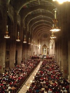 IWBC Holiday Brass @ The Cathedral of Mary Our Queen | Baltimore | Maryland | United States
