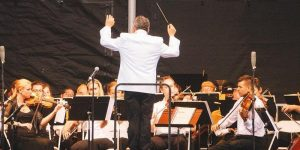 Season Fireworks Finale with Mid-Atlantic Symphony Orchestra @ Freeman Stage @ The Freeman Stage | Selbyville | Delaware | United States